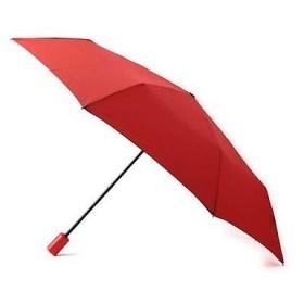ROSE BUD / ローズ バッド ロゴ入り折り畳み傘