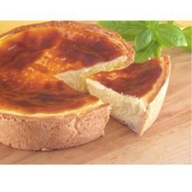 なよろ菓子工房ブラジル なよろ焼きチーズタルト