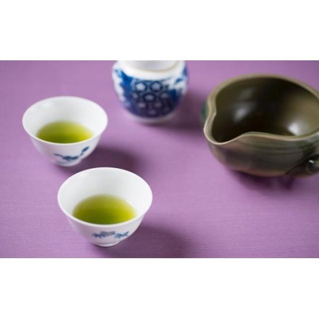 緑茶伝説セット