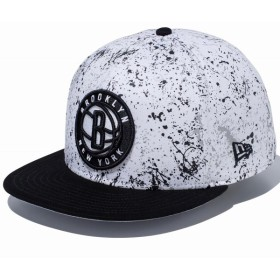 ニューエラ NEW ERA 950 BRONET TEAM SPLASH キャップ