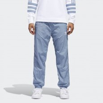 AUTH RIPSTOP TRACK PANTS