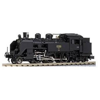 カトー (再生産)(N) 2021 C11形蒸気機関車 返品種別B