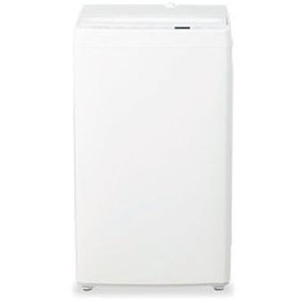 【基本設置料金セット】タグレーベルバイアマダナ AT-WM45B-WH 全自動洗濯機[洗濯4.5kg/乾燥無し]【ビックカメラグループオリジナル】【お届け日時指定不可】