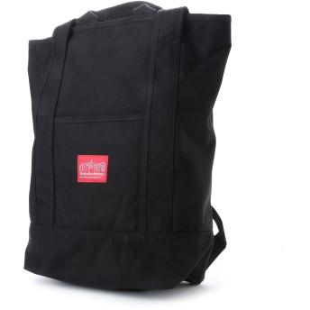 マンハッタンポーテージ Manhattan Portage Riverside Backpack (Black)