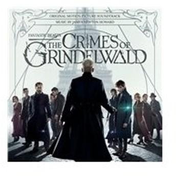 James Newton Howard Fantastic Beasts: The Crimes of Grindelwald CD