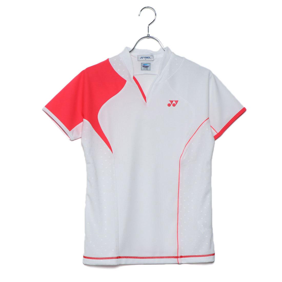 ヨネックス YONEX レディース バドミントン 半袖Tシャツ ゲーム