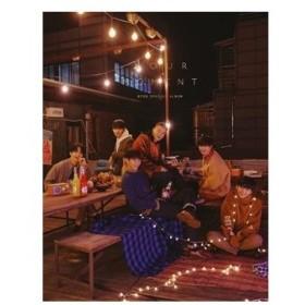 【ゆうメール利用不可】BTOB/スペシャル・アルバム: アワー・モーメント (モーメント・ヴァージョン) [輸入盤]