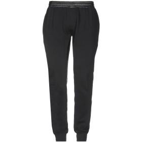 《期間限定 セール開催中》LES BENJAMINS メンズ パンツ ブラック XS ピマコットン 100%