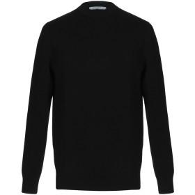《期間限定 セール開催中》GIVENCHY メンズ スウェットシャツ ブラック S コットン 93% / ナイロン 6% / ポリウレタン 1%