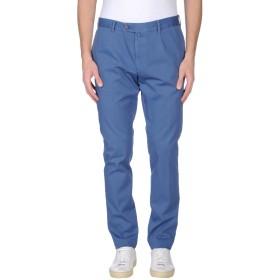 《期間限定 セール開催中》VERDERA メンズ パンツ ブライトブルー 58 コットン 98% / ポリウレタン 2%