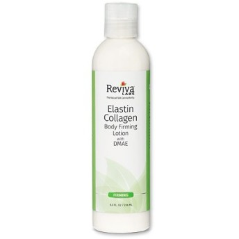 エラスチン&コラーゲンボディファーミングローション 236ml Reviva Labs(リバイバ ラボ)
