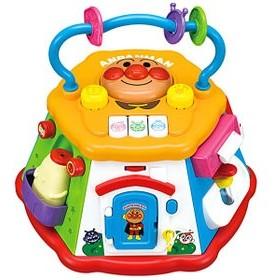 【数量限定ケチャップリン プレゼント】アンパンマン おおきなよくばりボックス 知育玩具 アガツマ PINOCCHIO ピノチオ 遊具