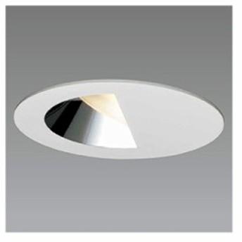 山田照明 LED一体型ダウンライト ウォールウォッシャータイプ ダイクロハロゲン50W相当 温白色 天井切込穴φ50mm 電源別売 DD-3451-L