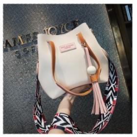 バック レディース 人気 通勤 バケットバッグ シンプル 可愛い ピンク ブラウン ホワイト グレー #2378