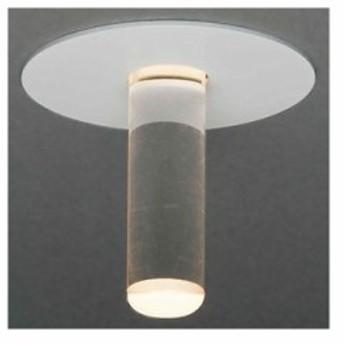 山田照明 LED一体型ダウンライト アンビエントタイプ ダイクロハロゲン40W相当 電球色 配光角度43° 天井切込穴φ50mm 電源別売 DD-3454-