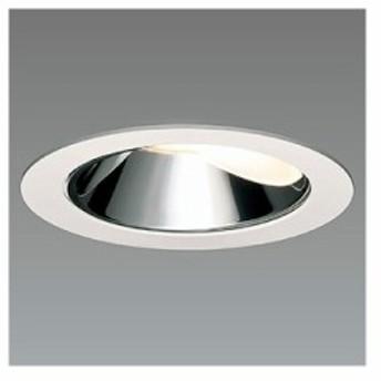 山田照明 LED一体型ダウンライト ウォールウォッシャータイプ エコシステム対応 FHT42W相当 白色 Ra83 天井切込穴φ100mm 電源別売 DD-34