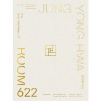 ジョン・ヨンファ(from CNBLUE)/2018 JUNG YONG HWA LIVE [ROOM 622]《完全生産限定版》 (初回限定) 【DVD】