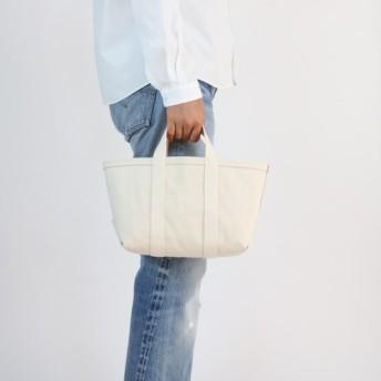 倉敷帆布 トートバッグ | キャンバストート ランチバッグ 小さめバッグ 白 ギフト メンズ レディース プレゼント
