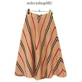 SALE50%OFF バイヤーズセレクト Buyer's Select ニットスカート 0072-343