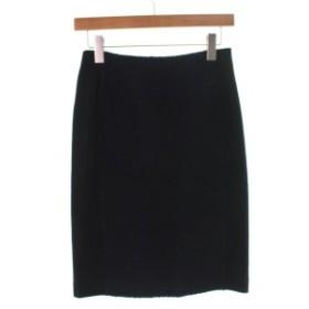 Ballsey / ボールジー レディース スカート 色:黒x紺 サイズ:36(S位)