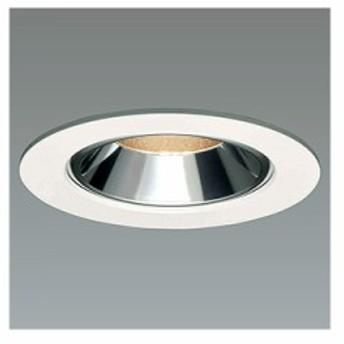 山田照明 LED一体型調光・調色ダウンライト アジャスタブルタイプ ダイクロハロゲン50W相当 電球色~昼白色 配光角度27° 天井切込穴φ75