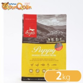 オリジン パピー 2kg