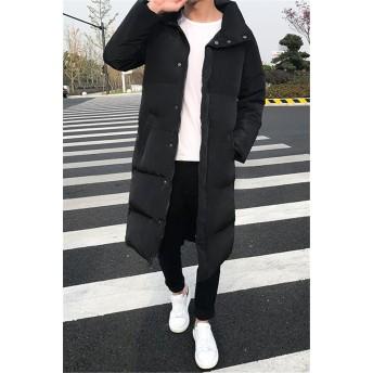 新作 メンズ アウター コート coat ジャケット jacket ダウンジャケット 上着 トレンド 秋 冬 厚 全3色