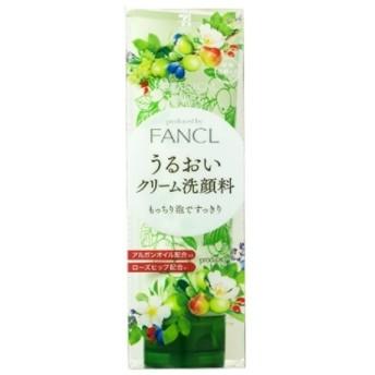 ファンケル ボタニカルフォース うるおいクリーム洗顔料 90g