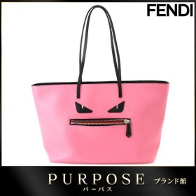 d40d4d7bad フェンディ fendi トートバッグ 8bh198 shopping roll bag small tabacco ...