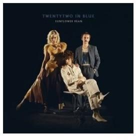 輸入盤 SUNFLOWER BEAN / TWENTYTWO IN BLUE [CD]