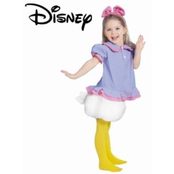 ハロウィン 衣装 子供 ディズニー 仮装 コスチューム デイジー ダック 802060 ディズニーランド ハロウイン コスプレ