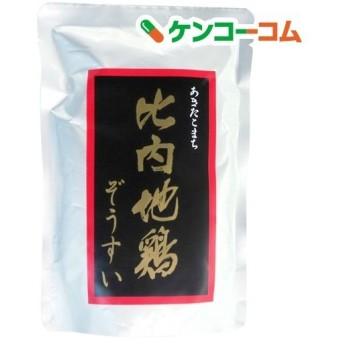 比内地鶏ぞうすい ( 250g )/ こまち食品工業