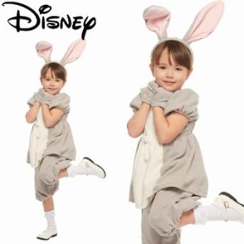ハロウィン 衣装 子供 ディズニー 女の子 サンパー キッズ バンビ 37003 仮装 コスチューム DISNEY コスプレ