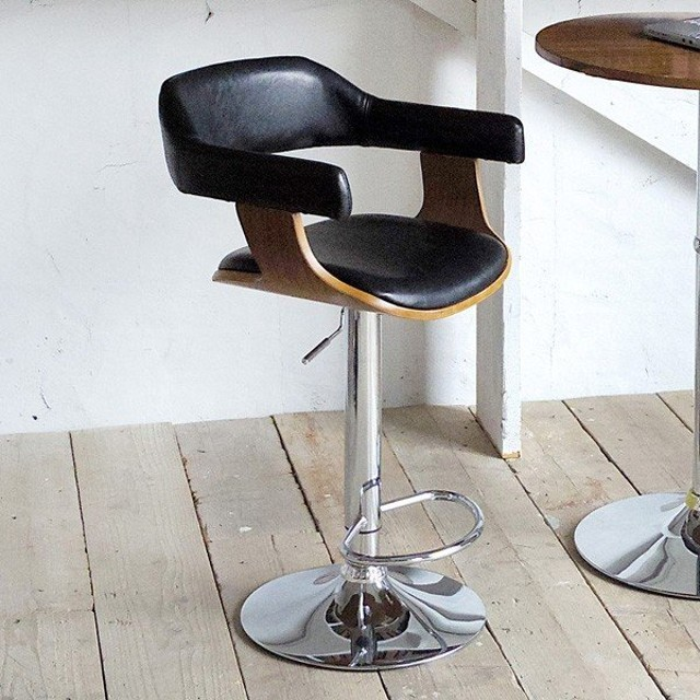 バーチェア Gracia グラシア カウンターチェア チェア 椅子 いす 代引不可
