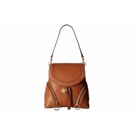 27592e9d159e シーバイクロエ バックパック・リュックサック バッグ レディース Olga Medium Backpack Caramello. ¥104,800.  1.0%(970P). 2017年春夏 フルラ FURLA バッグ LARA ...