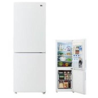 Haier/ハイアール JR-NF173B-W 冷凍冷蔵庫 【173L】(ホワイト)