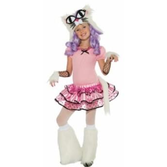 送料無料 ハロウィン 衣装 子供 女の子 仮装 コスチューム Mee Oow コスプレ ハロウイン イベント ハロウィーン