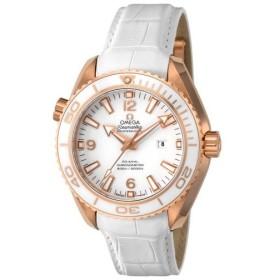 オメガ レディース腕時計 シーマスタープラネットオーシャン 232.63.38.20.04.001