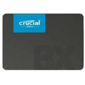Crucial CT240BX500SSD1JP Crucial 3D NAND SATA 2.5inch SSD BX500シリーズ 240GB[CT240BX500SSD1JP]【返品種別B】