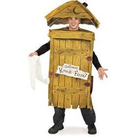 ハロウィン 仮装 大人 コスチューム メンズOuthouse 衣装 コスプレ イベント halloween 宴会