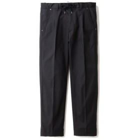 ANASOLULE/Easy Trouser Pants