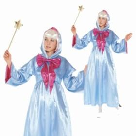 ハロウィン コスプレ ディズニー 衣装 大人 仮装 レディース 大人 フェアリー ゴット マザー コスチューム 妖精魔法使い