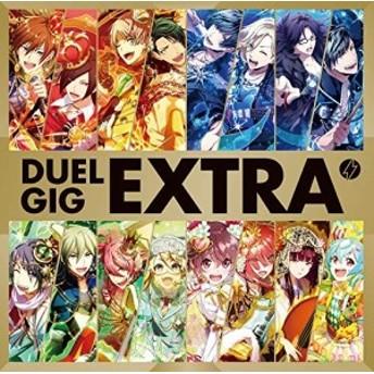 (おまけ付)DUEL GIG EXTRA / サウンドトラック、東雲大和、巻宗介 【CD) SVWC70385-SK