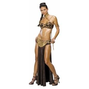 ハロウィン コスプレ ディズニー 衣装 大人 仮装 レディース スターウォーズ Princess Leia STAR WARS