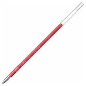 三菱えんぴつ 「ボールペン替芯」油性ボールペン替え芯 赤(ボール径:0.38mm) SXR8038.15
