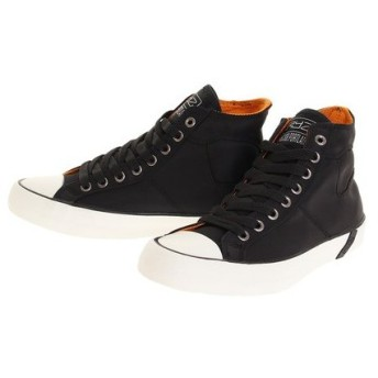 ライズ(RYZ) PDX Hi NYLN/BLACK 801R8MF1364 BLK (Men's)
