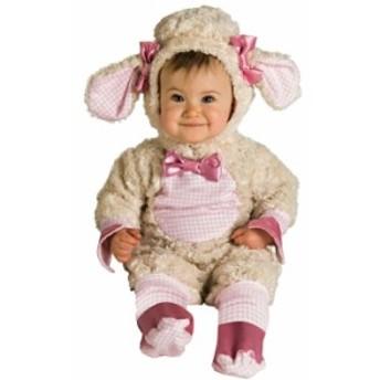 ハロウィン 衣装 子供 コスプレ Lucky Lil' Lamb おくるみ 仮装 コスチューム ハロウィンパーティー ハロウイン