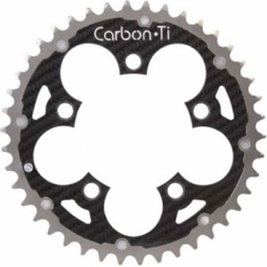 SRAM X-Sync Chainring 46T 110mm BCD Black BB30 or GXP BB30 or GXP