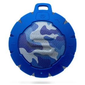 SOULBluetoothスピーカー StormCAMO BLUESL-5001