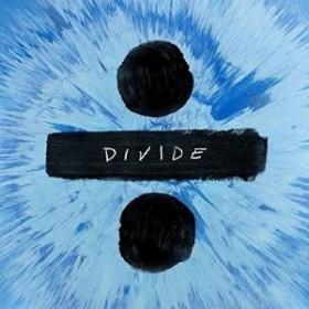 Ed Sheeran エドシーラン / ÷ Divide 16Tracks Deluxe Edition 輸入盤
